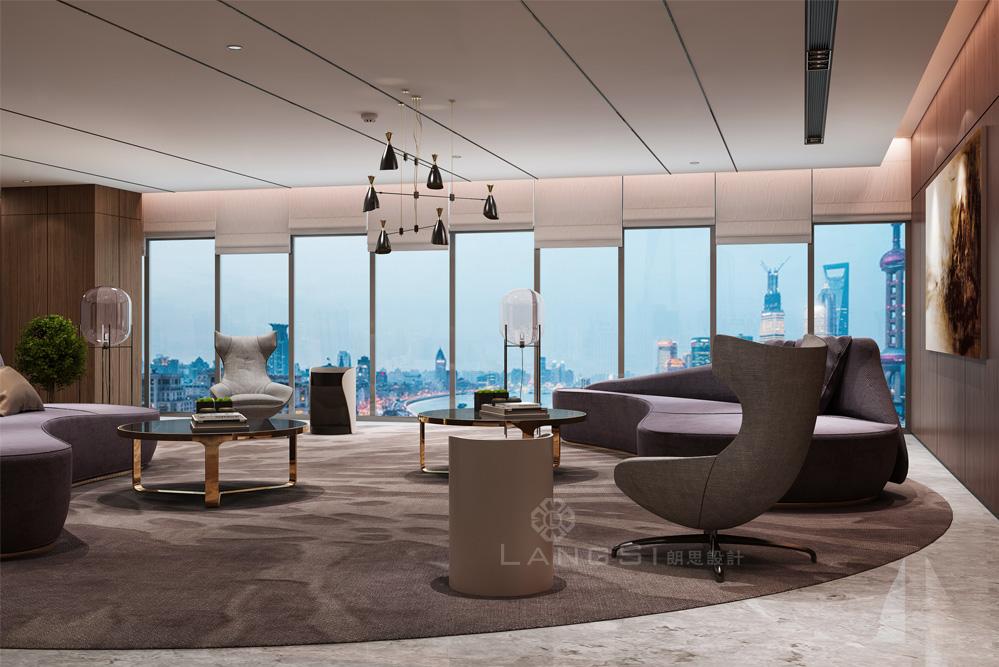 深圳办公室设计|选择不同装修风格的办公室