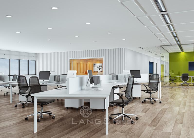 佛山室内设计:三种最适合办公室的装修风格你知道吗?