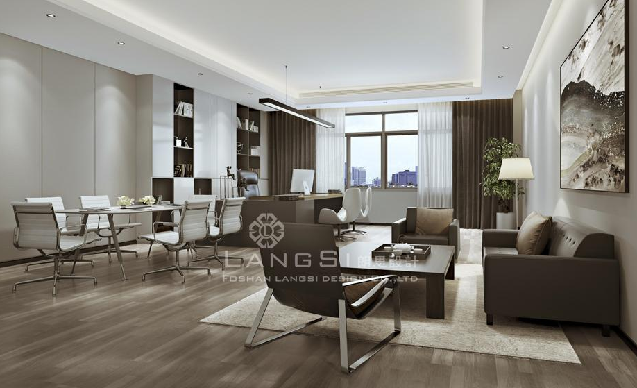 深圳办公室设计教你室内软装.png