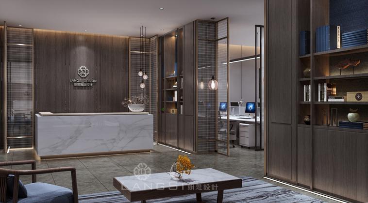 深圳办公室设计教你办公室功能区的设计妙招