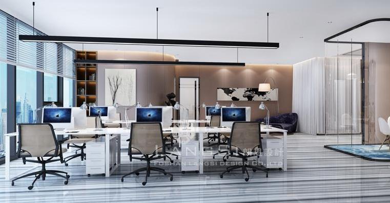 深圳办公室设计教你办公室装修流程