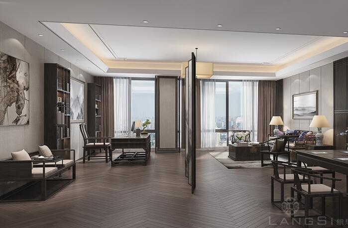 广州办公室设计使用广泛的硅藻泥是什么?
