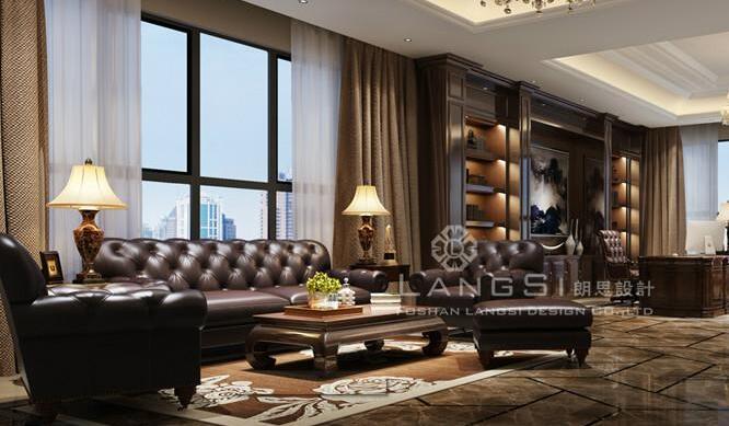 深圳办公室设计告诉你三种地面材料的区别!
