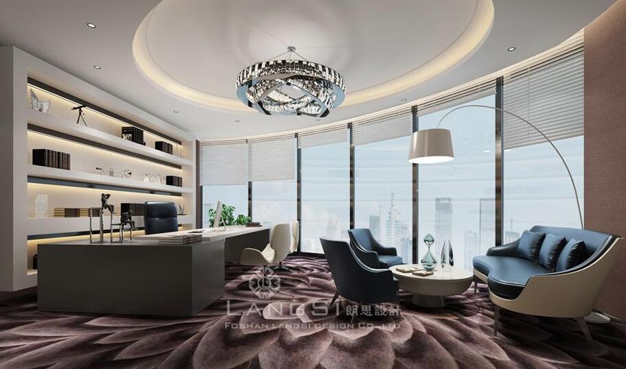 深圳办公室设计怎么进行实木地板的维护工作?