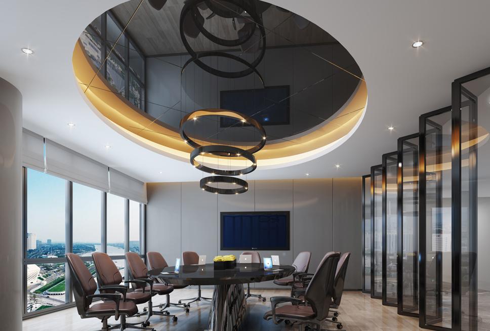 广州办公室设计